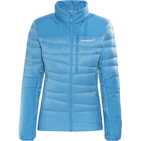 Norrøna Falketind Down750 Jacket Women blue moon